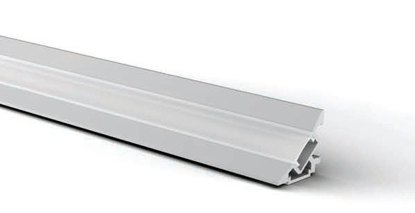 Barre a LED PLED-SLIM